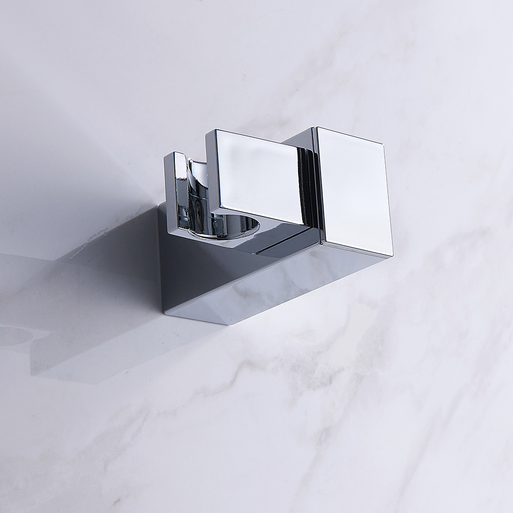 NEW Handheld Shower Spray Head Holder Bracket Wall Mount for Bathroom Hand Sprayer Wand bathroom Accessories Sets