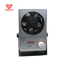 Air Ion Blower  Static and Dedusting Eliminate Equipment high quality simco anti static ion blower ion static eliminator fan
