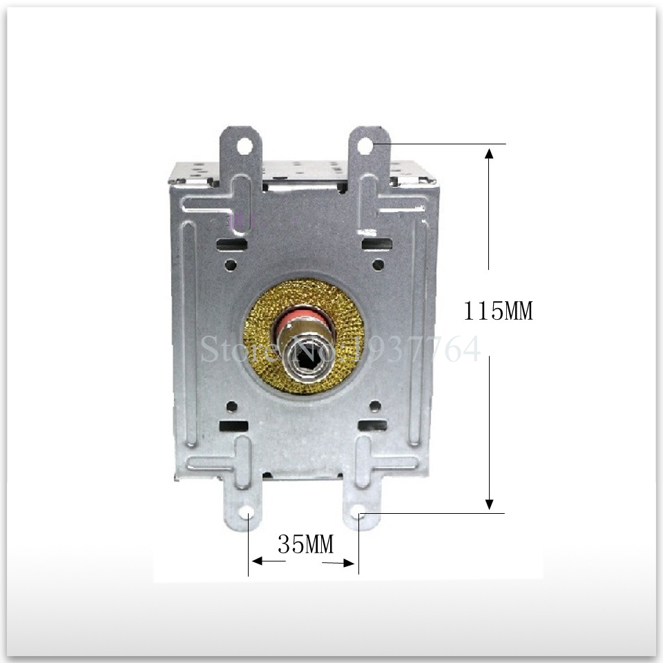 Image 3 - Original Microwave Oven Magnetron OM75S31GAL01 same M24FB 210A for Galanz Microwave Parts-in Microwave Oven Parts from Home Appliances