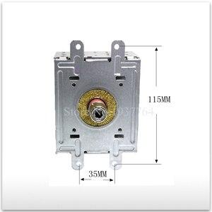 Image 2 - Pour four à micro ondes Galanz magnétron OM75S31GAL01 même M24FB 210A pièces de micro ondes