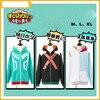 My Hero Academia Boku No Hero Academia Cosplay Costume Midoriya Izuku Bakugou Katsuki Todoroki Sweatshirt Hoodie