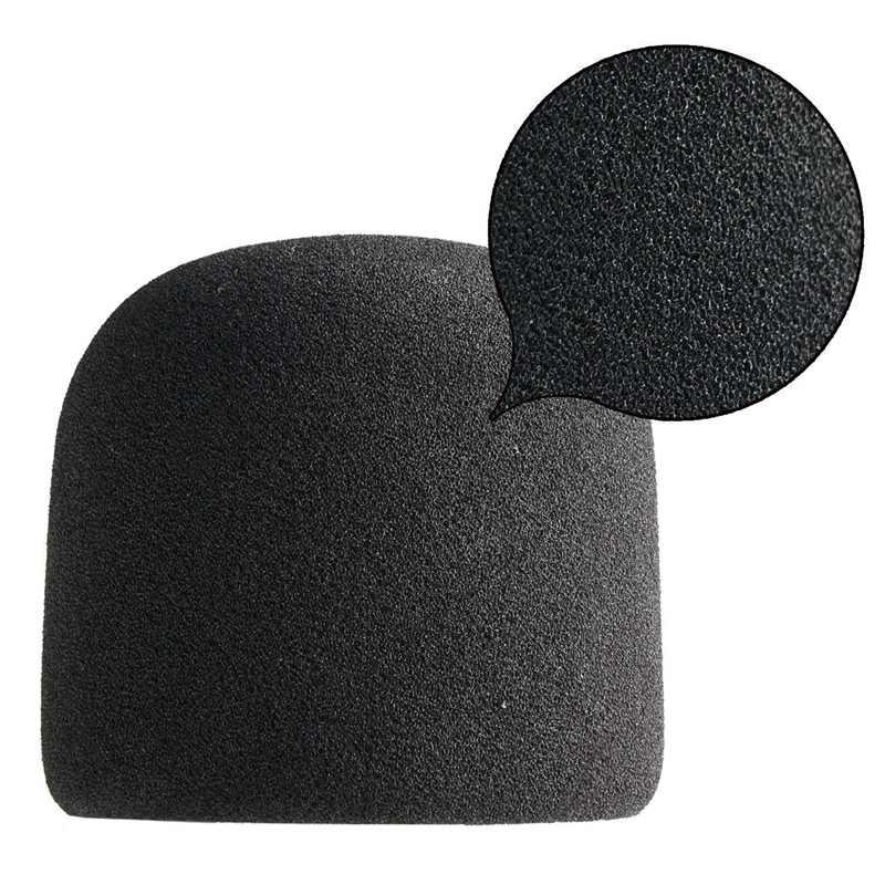 Professionelle Schaum Windschutz Für Abdeckungen Andere Große Mikrofone, Wie Mxl, Qualität Schwamm Material Macht T