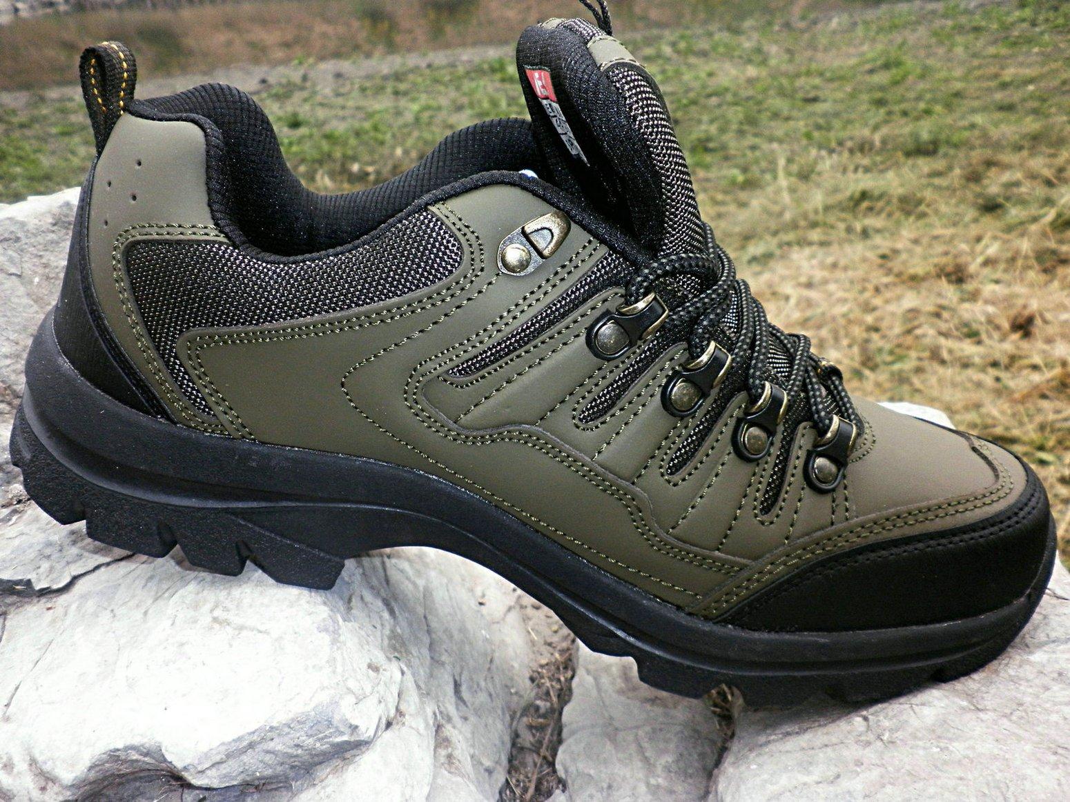 Aliexpress.com : Buy New Fashion mens waterproof hiking shoes ...