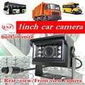 Автобусная камера заднего вида  120 угловая камера заднего вида  встроенная камера голосового наблюдения  фронтальная камера грузовика для п...