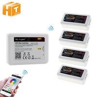 Mi Light WiFi IBox2 Controller 2 4G Hz 4 2 4G RF RGB RGBW RGBWW Color
