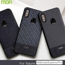 For Xiaomi Mi8 Pro Case