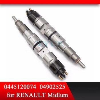 엔진 연료 펌프 요소 커먼 레일 인젝터 0445120074 인젝터 074, oem: 04902525