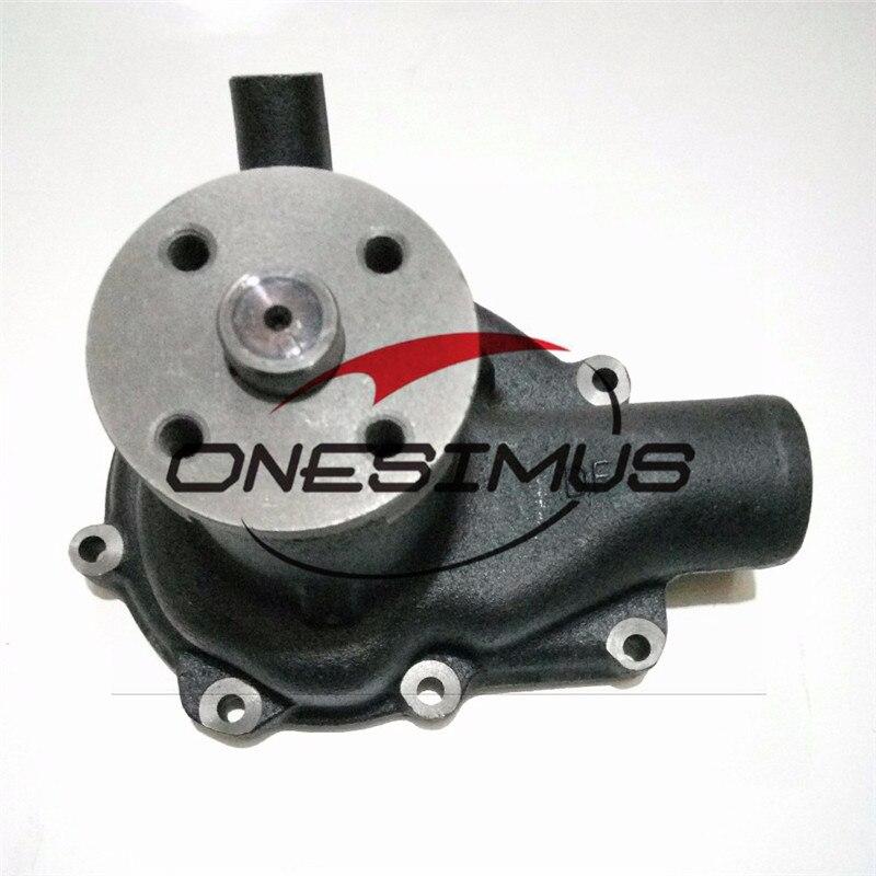 M-35/ME035293 automobile pompe à eau pour mitsubishi FUSO moteur 6D16/6D15