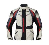 2018 Racing suit riding suit windproof and warm 2 pieces of rainproof suit male D206