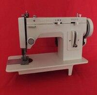 Portable Walking Foot Zigzag Stitch 9'' arm sewing machine/leather sewing machine/heavy duty sewing machine/same as Sailrite