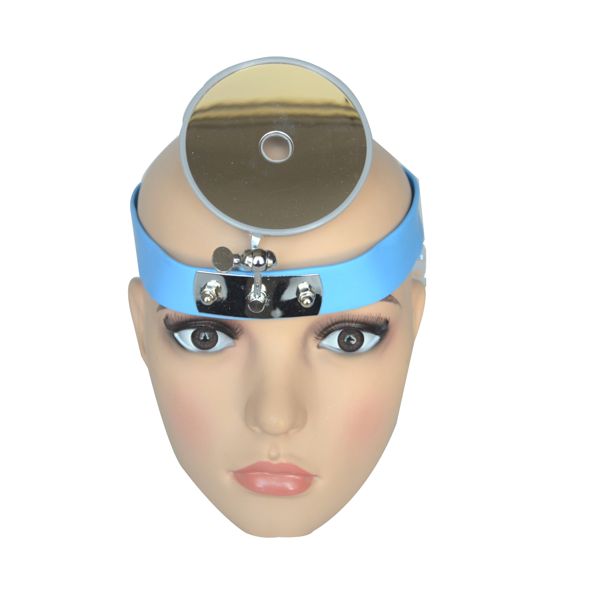 3Pcs Quality of authentic forehead mirror with mirror forehead wearing reflective mirror special department of ENT