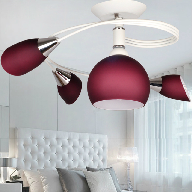 Modern brief living room lamps ceiling restaurant lampModern brief living room lamps ceiling restaurant lamp
