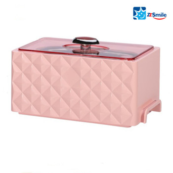 CE Approved Dental Ultrasonic Cleaner/Portable Ladies ultrasonic jewelry cleaner D-3000