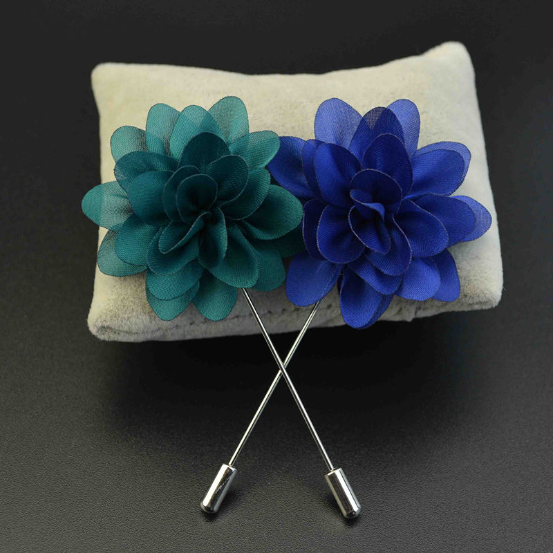 multicolor dhgate handmade suit men casual brooches pin september flower rose mens for from brooch product exquisite lapel