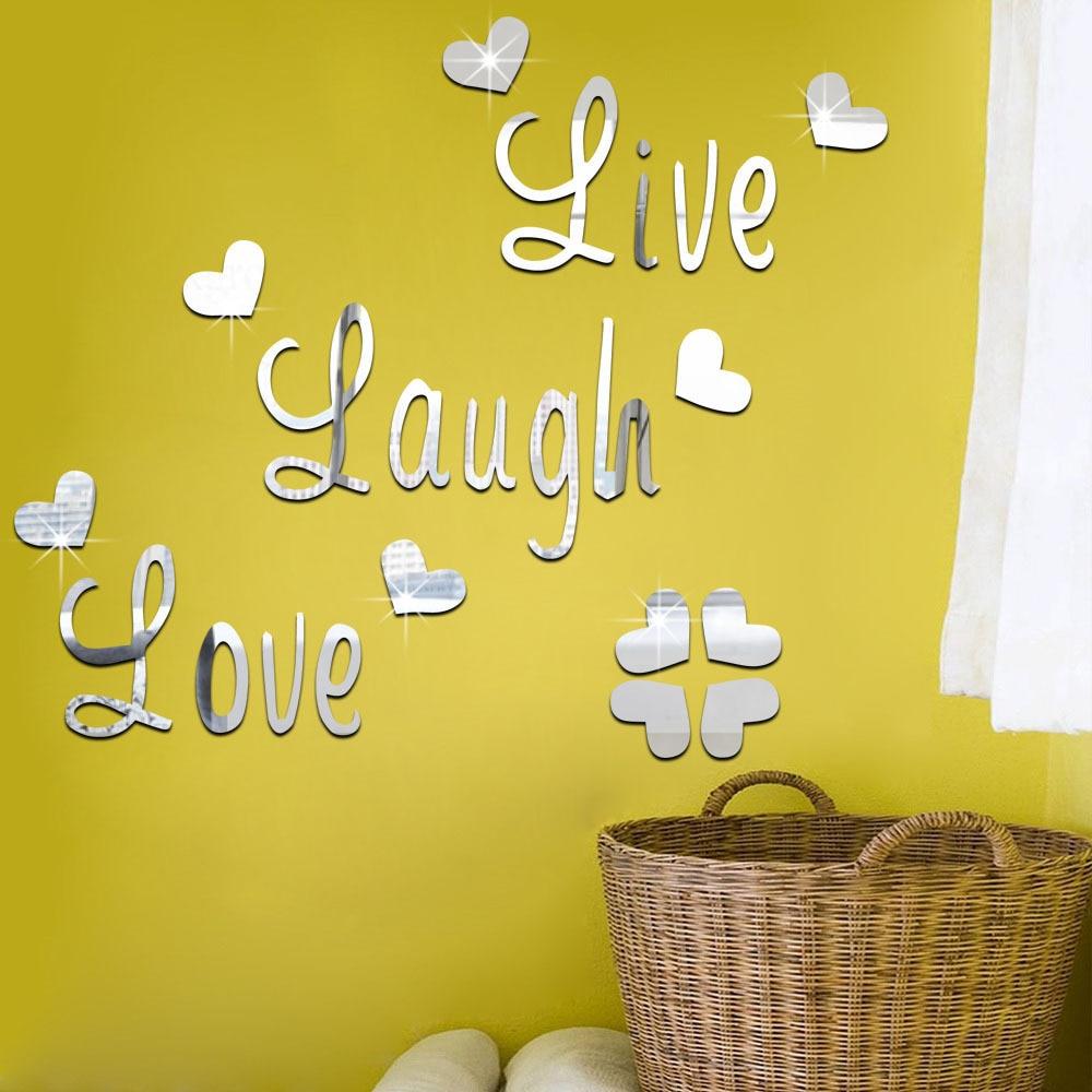 100 Live Laugh Love Wall Decor Bedroom Ideas Wall Art For Di.Live ...