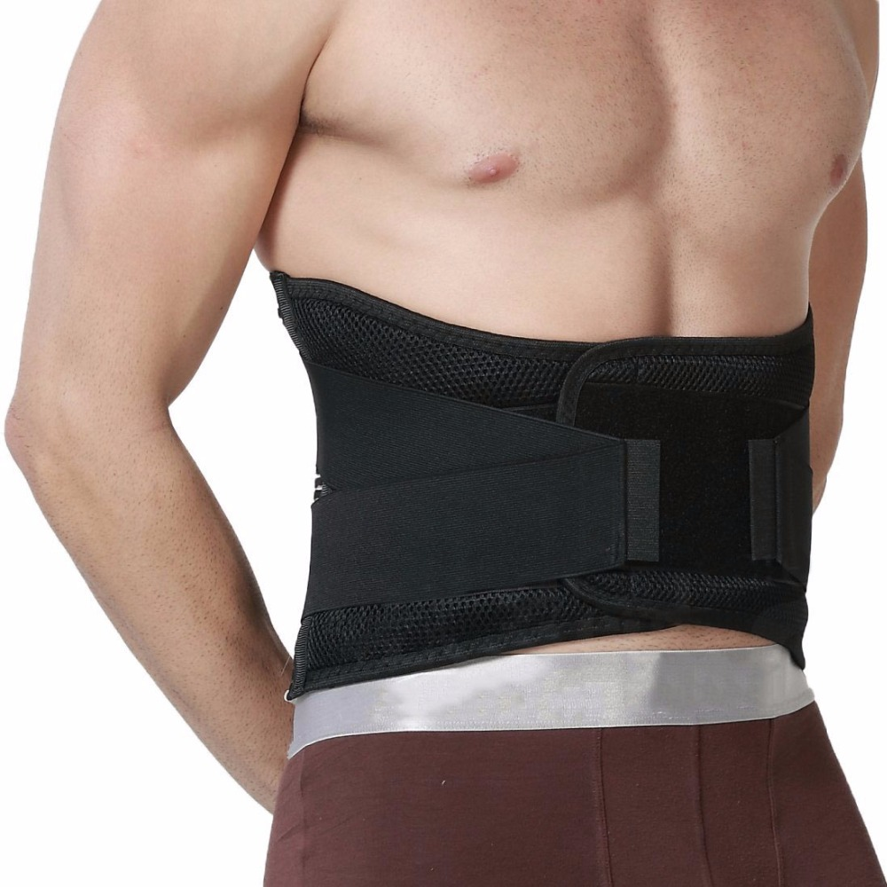 AOFEITE Corset Back Spine Support Belt Belt Corset for the back Orthopedic Lumbar Waist Belt Corsets Medical Back Brace AFT-Y015 мастер блок gardena 01355 20