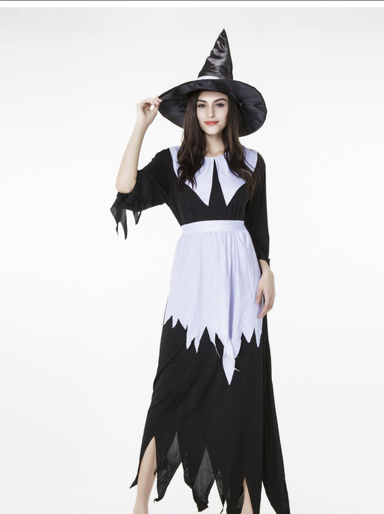 Popular Witch Costume Pattern-Buy Cheap Witch Costume Pattern lots ...