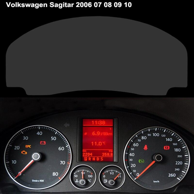 Car dashboard paint protective film for vw jeeta mk7 - Automotive interior protective film ...