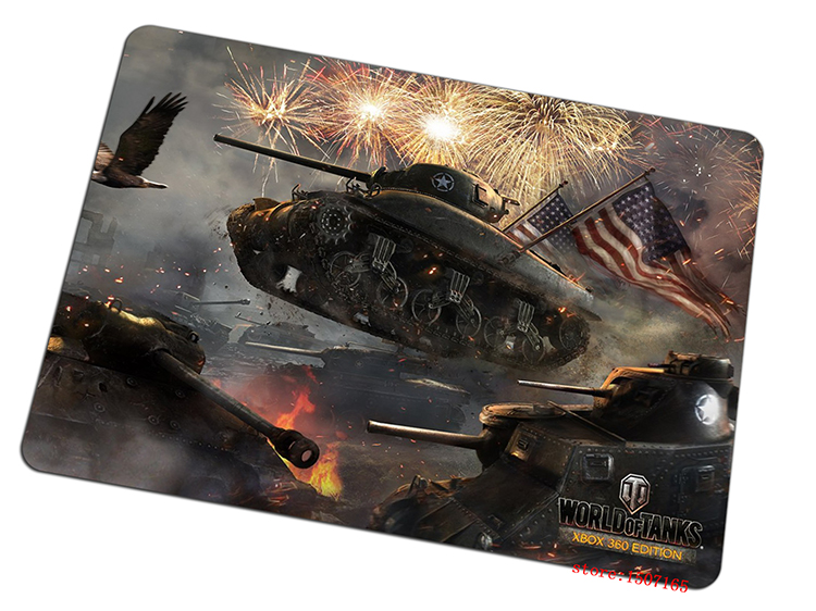 best world of tanks mouse pad independenceday large pad to mouse computer mousepad wot 2016 NEW gaming mouse mats to mouse gamer