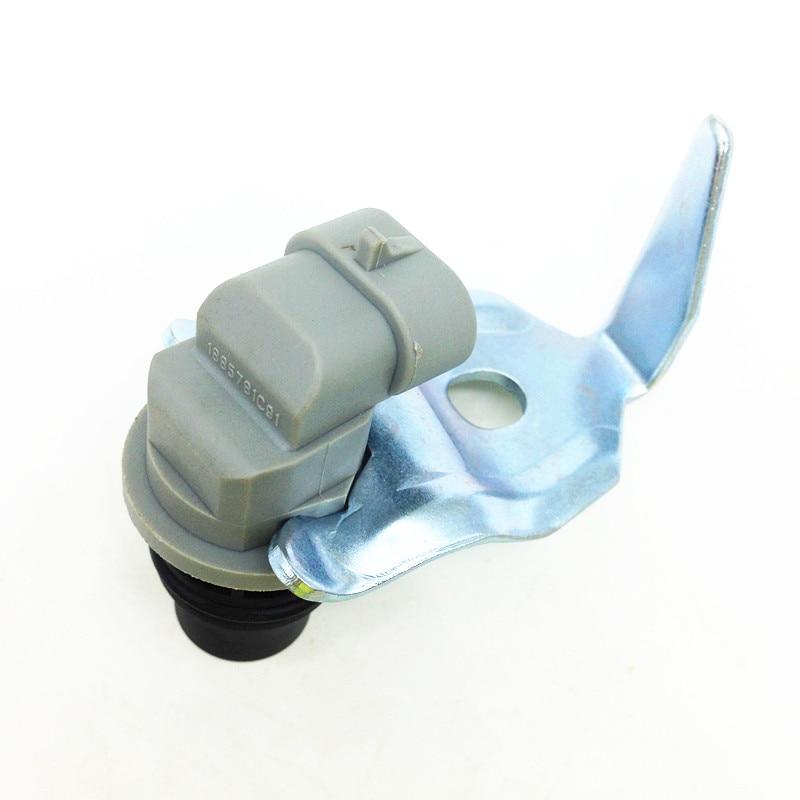 Camshaft Position Sensor For Ford E 350 Econoline Club