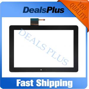 Digitizer Huawei Replacement Touch-Screen for Mediapad 10-link/S10-231l/S10-231u Black