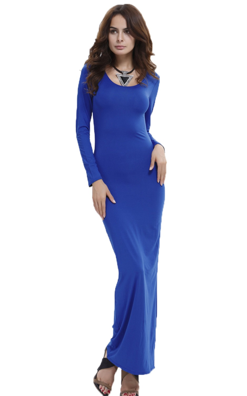 Medium Crop Of Scoop Neck Dress