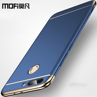 Huawei V9 Case Huawei V9 Case Cover Luxury Bumper Mofi Ultra Thin 2 In 1 Back