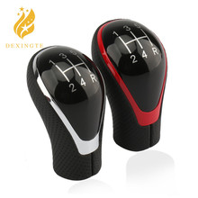 3 Color Gear Shift Knob Lever Stick Gearbox Handles for Toyota Landcruiser AYGO Terios Vios Crown