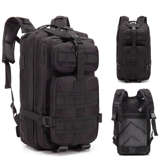 011fbbcfdb suutoop Men Women Military Army Backpack Trekking Camouflage rucksacks sac  a dos casual ACU Green Black rugzak german french bag