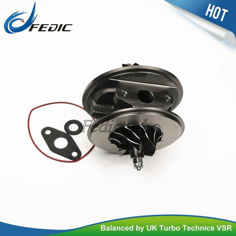 Turbine BV39 54399880006 54399880007 KP39A 0007 Turbo cartridge chra for Skoda Octaiva Fabia 1 9TDI 74Kw