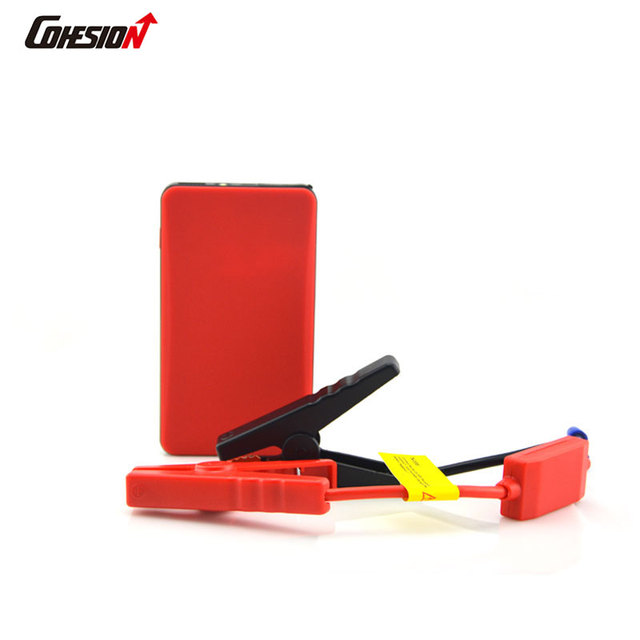 6000mAh Power Bank & Car Jump Starter
