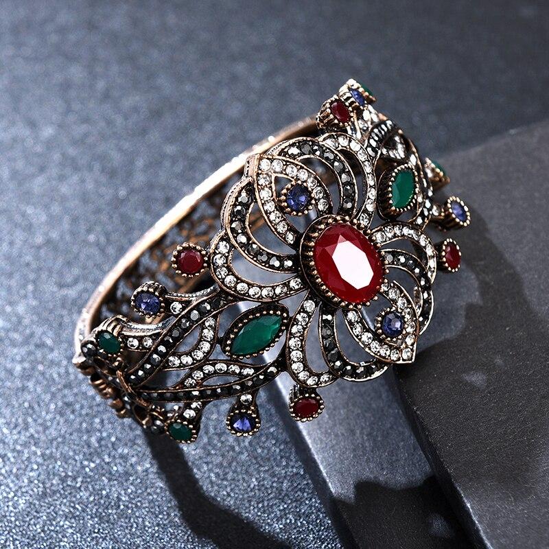 Купить брендовые дизайнерские браслеты joyme с кристаллами большие