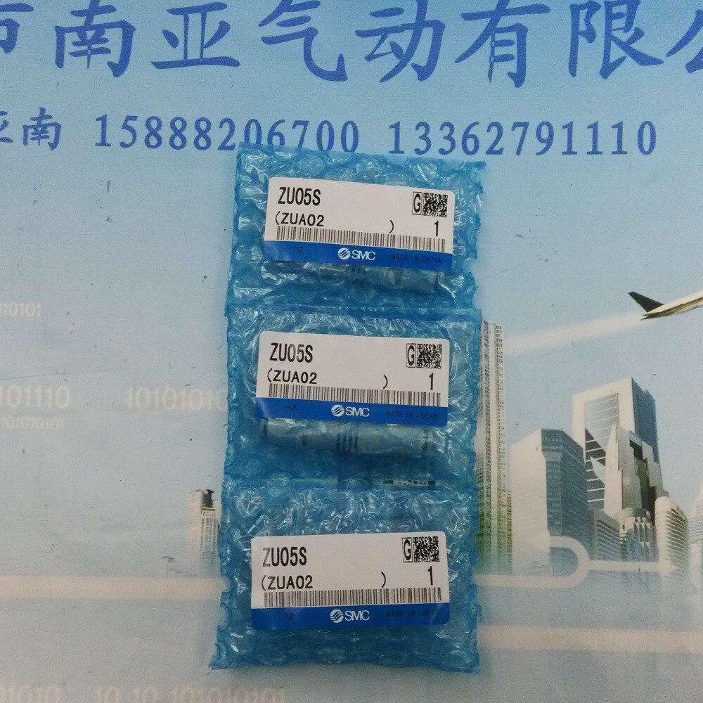 ZU05S Vacuum generator Ejector Air source pneumatic component ZU series high quality zpt10unk40 n6 a10 vacuum ejector