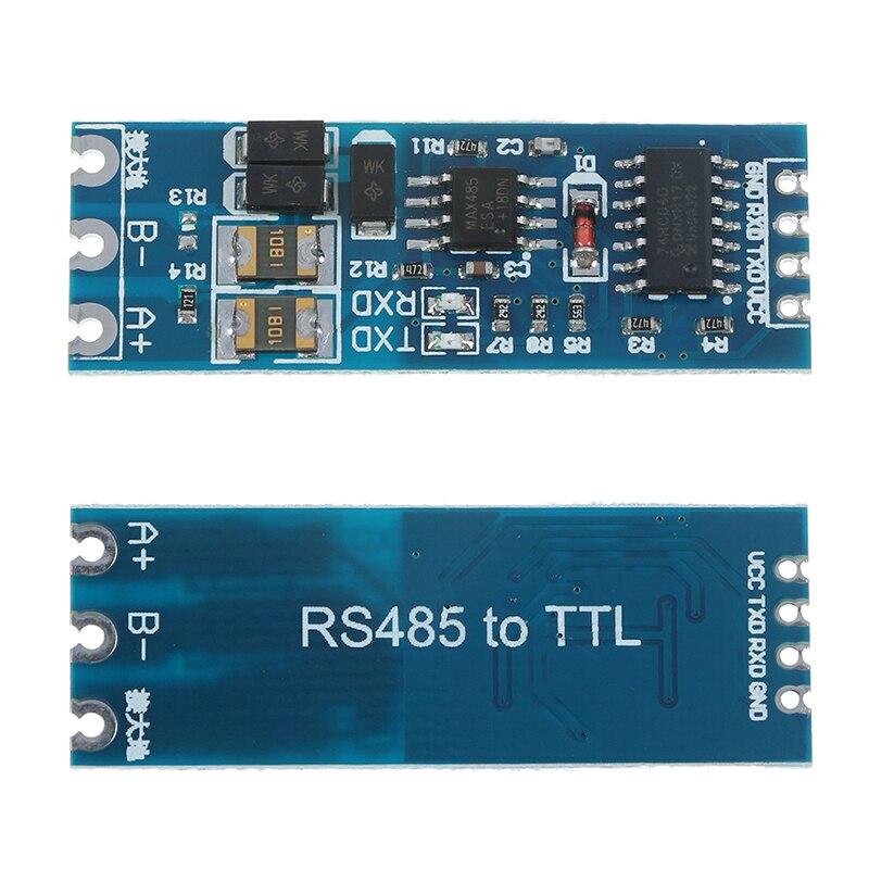 Ttl Drehen Zu Rs485 Modul 485 Zu Serielle Uart Ebene Gegenseitige Umwandlung Hardware Automatische Flow Control Netzteil Modul 3,3 V 5 V Komplette Artikelauswahl Messung Und Analyse Instrumente