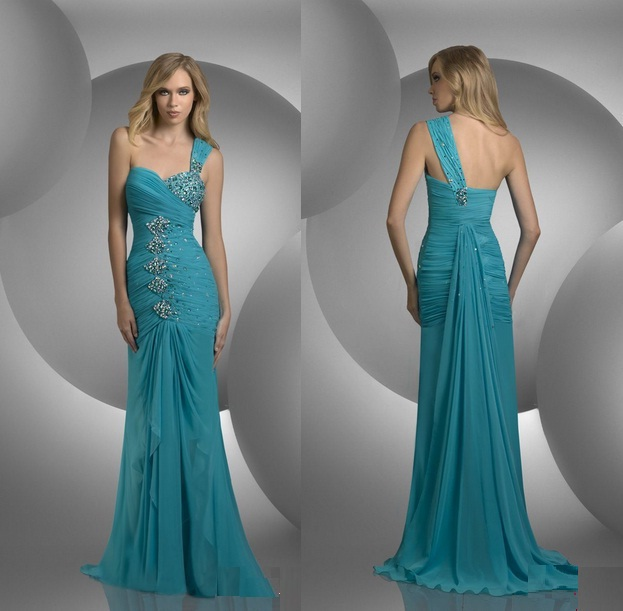 Fancy Seafoam Prom Dress Embellishment - Wedding Plan Ideas ...