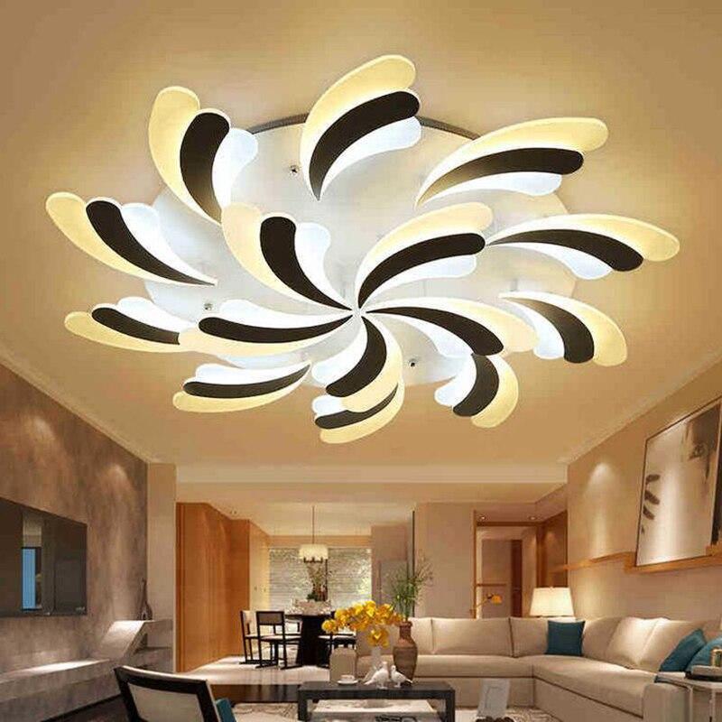 2017 nouveau design cristal led plafonnier moderne led cuisine lampe pour salon chambre lumi res lustre Résultat Supérieur 15 Luxe Plafonnier Moderne Design Photos 2017 Iqt4