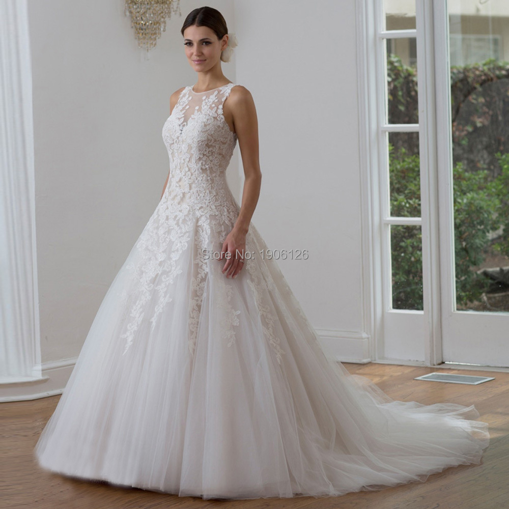 Online Wedding Gowns India