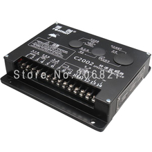 FORTRUST SPEED CONTROLLER Generator accessories Fortrust speed controller C2002, governor speed control board