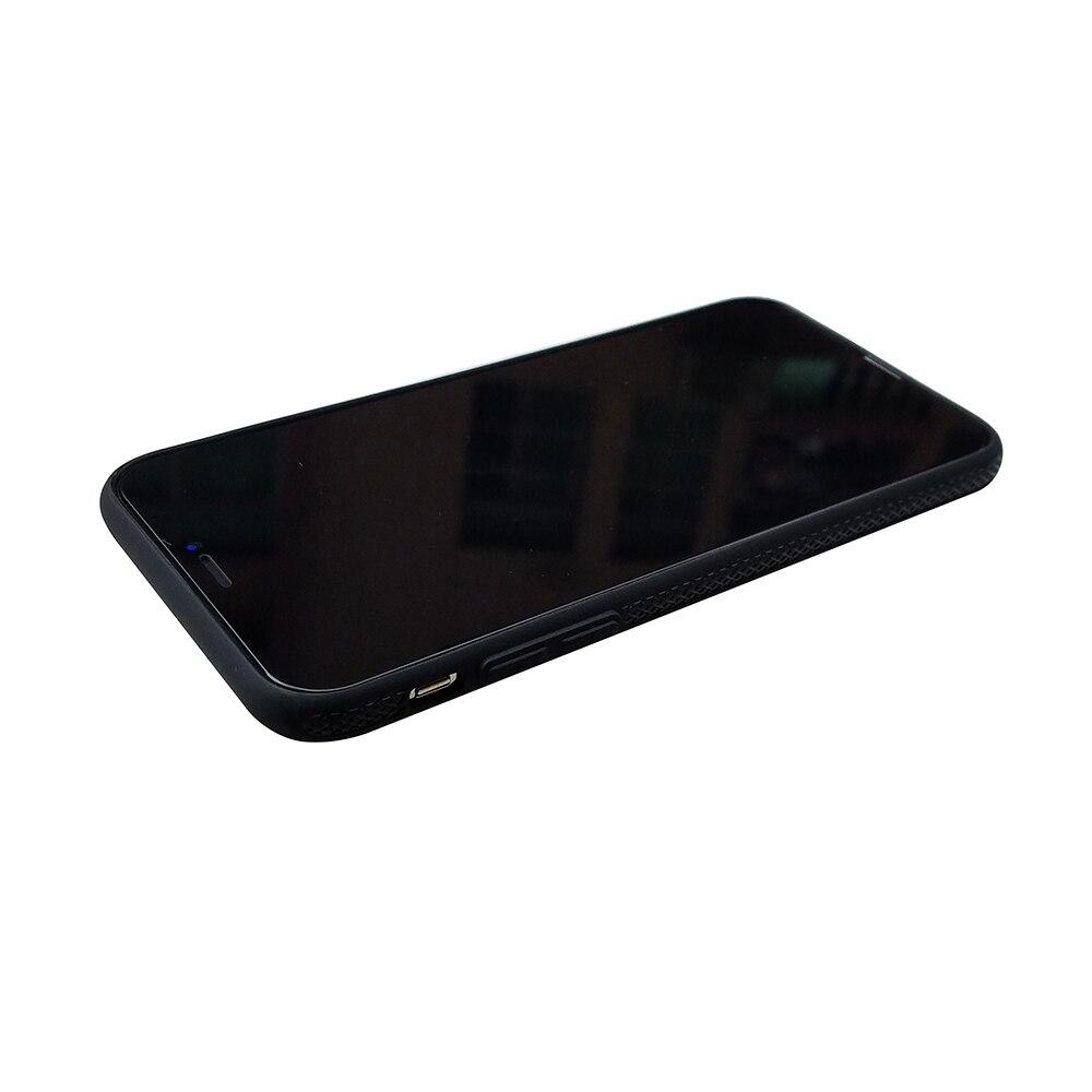 Fatperson Black cover 2 in 1 design La La Land Posters phone case for Apple iphone X or 10 6 6S 5 5S 7 8 Plus 6Plus 7Plus