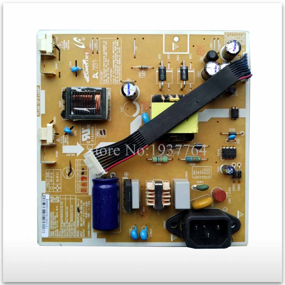 Original power supply board E1920NW B1930NW PWI 1802PC used board good working original tc32lx1d power supply board tnpa3071 used board good working