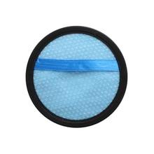 1 шт. сетчатый фильтр подходит для Philips FC6166 FC6400 FC6405 FC6172 Запчасти для пылесоса