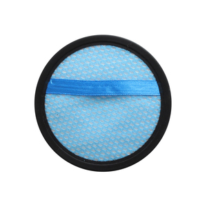 Image 1 - 1PC Mesh Filter Fit For Philips FC6166 FC6400 FC6405 FC6172 Vacuum Cleaner Parts