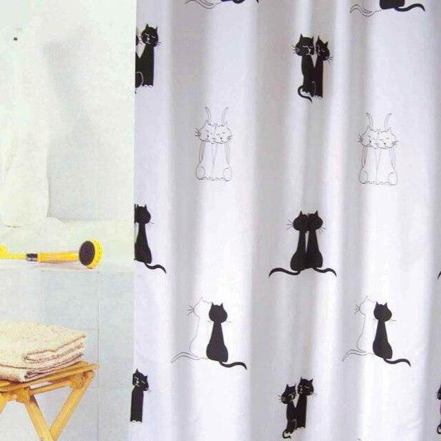 Aliexpress.com: comprar blanco lindo gato gatos negros de diseño ...