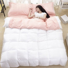 Healthy Travel Portable Sheet Quilt Cover Solid Hotel Septum Sleeping Bag Guest Room Child Anti Kick
