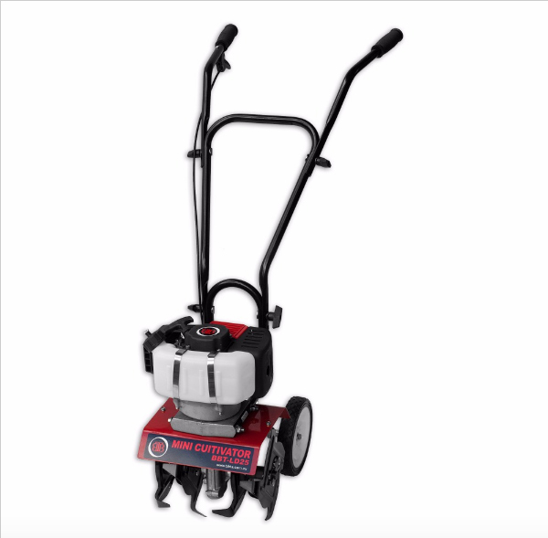 garden tools professional 52cc mini tiller garden cultivator rotary hoe tine mini cultivator 2 strokes for planting in lawn mower from tools on - Garden Cultivator