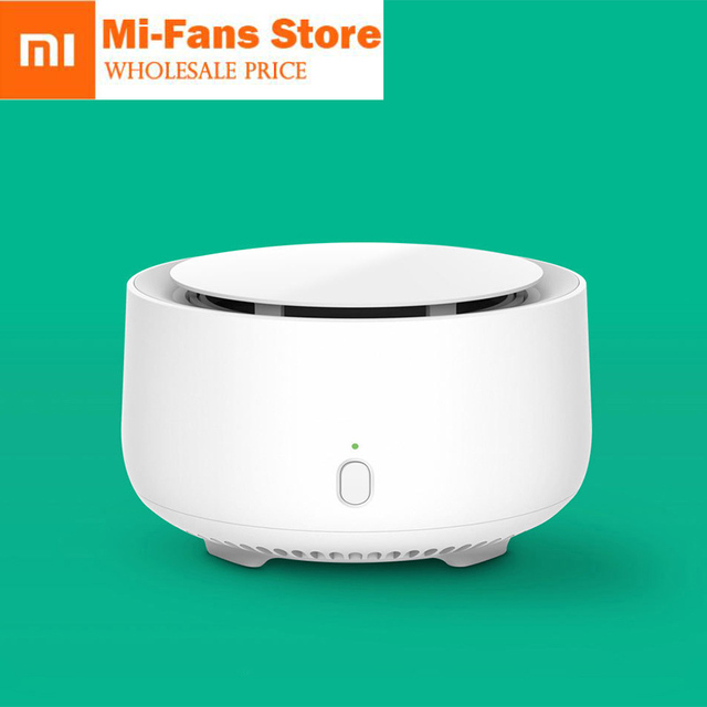 Original xiaomi mijia Electronics Mosquito Killer Insect Fly Bug Mosquito Dispeller Energy Saving for mihome xiaomi smart home