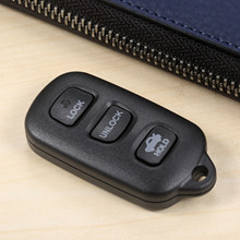 4 Buttons Smart Remote Control Keyless key 315Mhz GQ43VT14T For Toyota Camry Solara Corolla Sienna 89742-06010