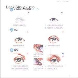Image 3 - Trung Quốc Bút Chì Màu Rừng Bé Gái Chân Dung Tranh Sách Nghệ Thuật