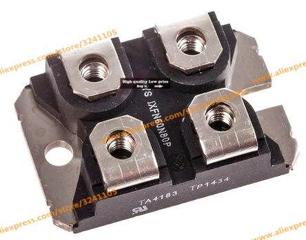 Free Shipping NEW IXFN60N80 IXFN60N80P  MODULE
