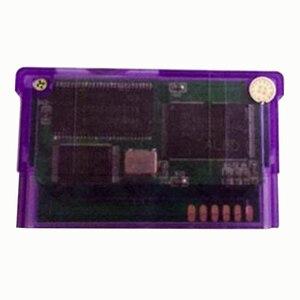 Image 3 - Nueva versión para GBA para SP para N D S para NDL compatible con ez flash reform ez flash ez 3 en 1 G B A reform compatible con tarjeta TF 2GB